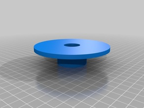 BIQU Magician Spool Holder for 608 bearing