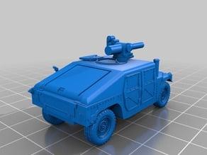 1-100 HMMWV TOW ANTI-TANK