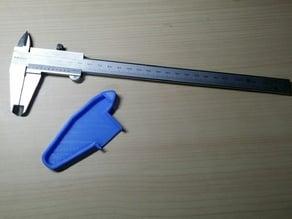 Mitutoyo 200mm Vernier caliper case