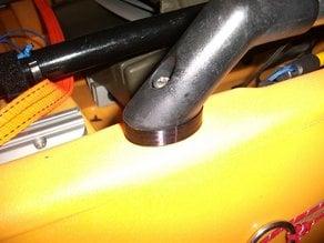 Hobie PA14 Grab Bar Riser