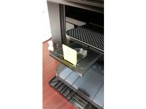 HP printer paper stop