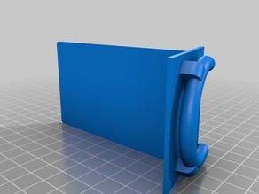Checy Sonic Card Pop Socket Mount