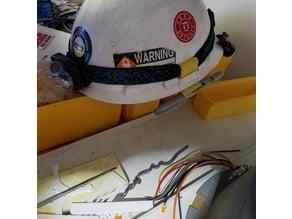 Hard Hat Utility Clip