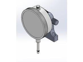 i3 Dial Indicator Holder