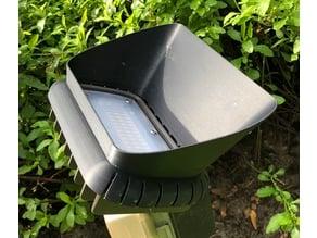 Glare Shield for GKO LED Flood Light