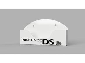 Nintendo DS Lite Wall Mount