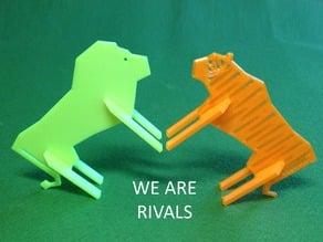 Simple Animals 9 - Rivals