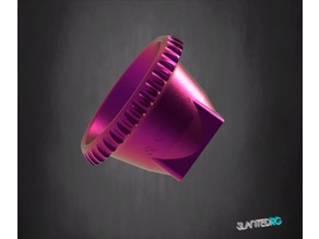 1-10 RC 30mm ESC CoolingFan Funnel Design by SlantedRC