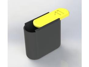 Earbud / Earphone Storage Case