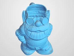 Gnome Mug (It works!)