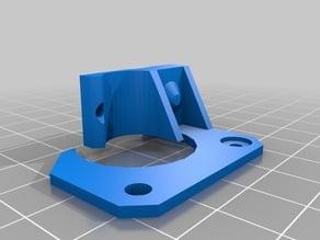 base extruder for makerbot