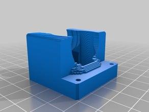 cooling fan for the hotend-flsun 3d printer