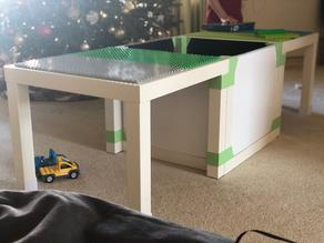 Lego Duplo Table Couplings