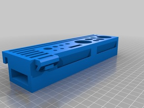 Replicator1 Tool Holder