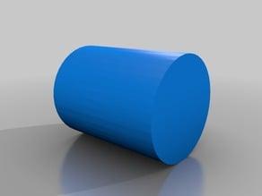Cylinder view test