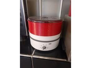 spacer for Dörrex dryer - 2.5kg Spools