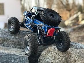 Losi Night Crawler SE Spare Tire Mount