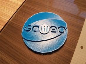 Galileo Pro7 Fidget Spinner