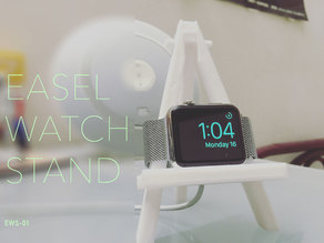 Easel Watch Stand (EWS-01)