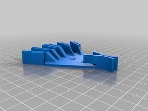Multi-Filament Clip