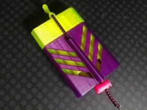 Scramrod - Collapsible, Tactical Nerf Ramrod