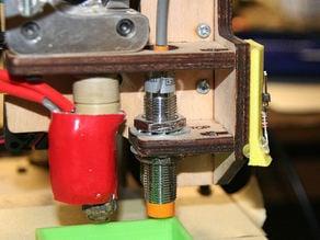 Printrbot Simple LED clip
