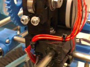 New Wade extruder for Skeleton 3D