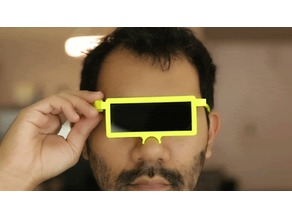 LCD Glasses
