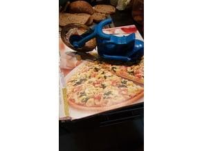 PizzaCutter Rarmobile