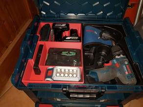 Bosch L-Boxx 102 Inlays