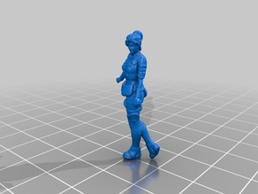 Things Tagged With Tiefling Thingiverse