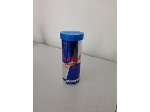Red Bull Cap - 8.4oz & 12oz