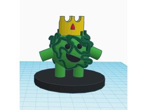 King Brussel Sprout