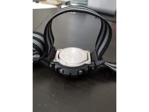 G Shock (GW6900) Nato Lug Adapter