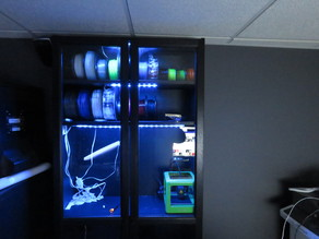 Filament Storage