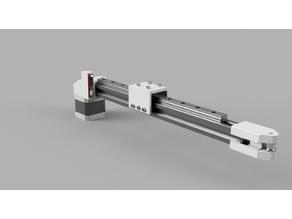 Linear  Actuator 2020