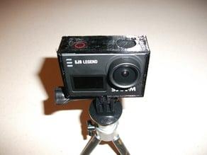 SJ6 Legend Camera Open Case