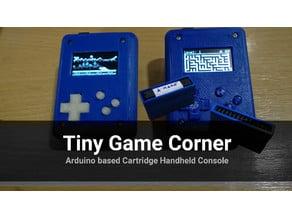 Tiny Game Corner
