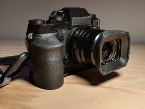 Fujifilm Lens Hoods