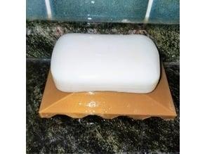 Soap Dish Unconventional