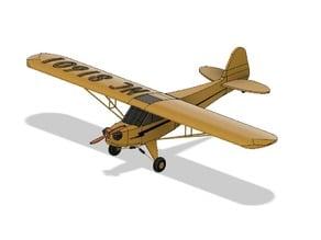 1943 J-3 Piper Cub