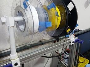 Filament spool Universal - Porta Carretel Filamento