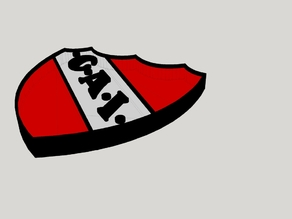 Escudo Club Atletico Independiente