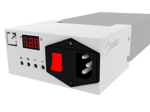 Scalar - Power supply set