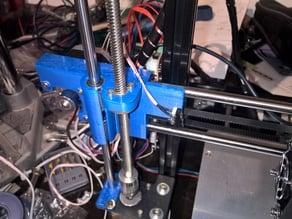 Prusa i3 Leadscrew Z axis upgrade