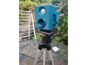 Raspberry PiJuice Camera trap