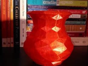 Geometric Vase 1