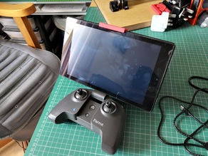 Parrot Anafi Tablet Extension