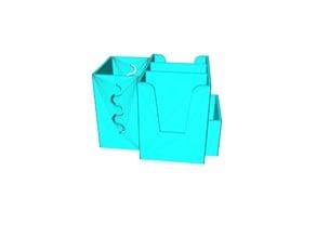 IR Remote controler Box