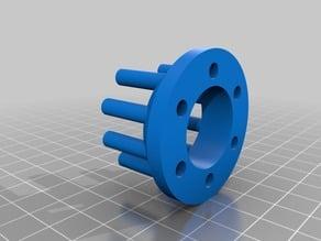 Boosted V1 Kegel Pulley adaptor